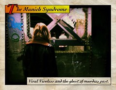 The Munich Syndrome (stevesevilempire) Tags: comic photos apocalypse adventure scifi sciencefiction xxx photocomic thelover stevesevilempire stevemerrickthemunichsyndrome coldfutures thisisnotathoughtcrime