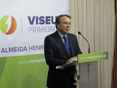 Almeida Henriques - Viseu Primeiro