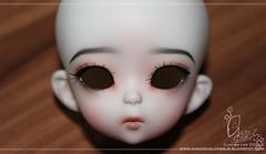 SOOM MD Appini (Lua Garo - Garo Doll) Tags: color ball for md ancient doll dolls cast lua bjd resin custom soom lunita lullaby jointed garo commissions garos appini
