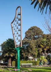 Napier's Carillon (russellstreet) Tags: newzealand napier marineparade hawkesbayregion clivesquare napiercarillonmemorial