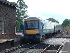 170208 (APB Photography) Tags: station railway turbostar westerfield abellio 170208 greateranglia