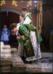 Canon Louis Valadier - Prêtre pour L'Éternité