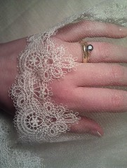IMAG1617 (wzrdreams) Tags: veil lace ring trim