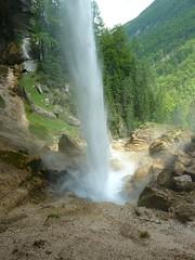 Perinik Waterfall (hdzimmermann) Tags: park waterfall nationalpark wasserfall slovenia national slowenien triglav perinik