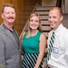 August 1, 2013 Meet & Greet with Senator Elder Vogel, Jr.