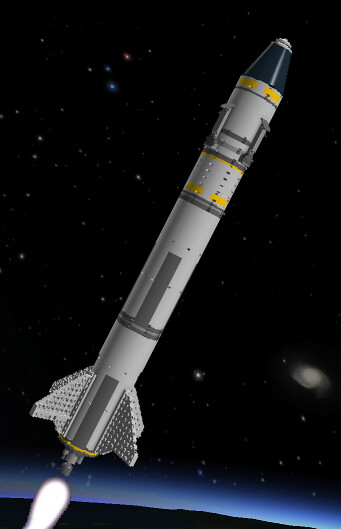 The World's Best Photos of kerbal and lego - Flickr Hive Mind