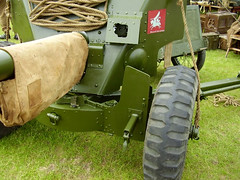 "British 6pdr Anti Tank Gun (2) • <a style=""font-size:0.8em;"" href=""http://www.flickr.com/photos/81723459@N04/9493456578/"" target=""_blank"">View on Flickr</a>"