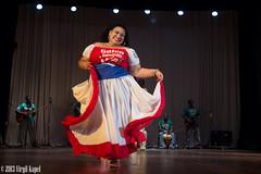 _MG_7499 (Virgil Kapel) Tags: red portrait music woman black art dance galen native belize indian performance caribbean creole suriname mestiza paramaribo universit carifesta galenuniversity