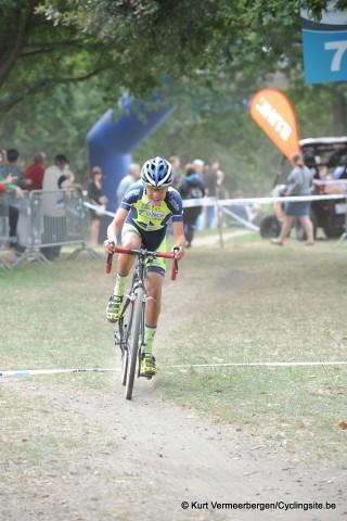 Nieuwelingen & juniors Kessel (410)