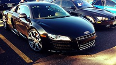 Audi R8 V10 (Hunter J. G. Frim Photography) Tags: colorado audi supercar v10 r8