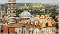 Duomo - Siena (claude lina) Tags: italy tuscany siena toscane italie sienne