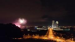 Team USA, Walt Disney (frahmanz) Tags: travel usa night landscape nikon nightscape fireworks pullman malaysia getty kualalumpur putrajaya gettyimages putra competitions nikond90 nikonmalaysia frahman frahman76