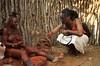 2013-08-28 at 16-59-55 (Namibia Endless Horizon) Tags: culture tribe himba grootberg redochre himbavillage namibianamibia otjize