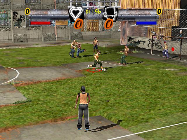 الشوارع الرائعة urban freestyle soccer,بوابة 2013 10230444623_6487b27b