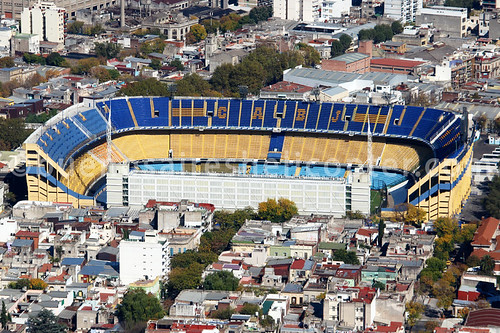 Thumbnail from Boca Juniors Stadium