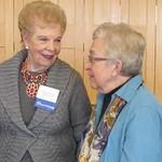 """<b>1958 #4</b><br/> Marcia (Borreson) Engebretson, Marilyn (Sorlien) Skatrud<a href=""""http://farm8.static.flickr.com/7382/10422588503_00b2baf6fb_o.jpg"""" title=""""High res"""">∝</a>"""