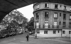 (*paz) Tags: blancoynegro calle arquitectura bn santiagochile barriolastarria kulczewski stphotographia