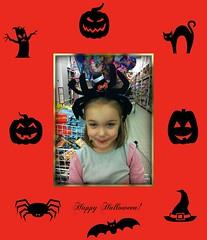 Happy Halloween! (tarelkaz1) Tags: autumn vika topshots natureselegantshots theoriginalgoldseal mygearandme ipiccy
