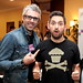 James White (@Signalnoise) & Johnny Cupcakes (@JohnnyCupcakes)