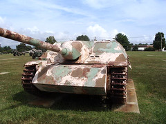"""SdKfz 162 (1) • <a style=""""font-size:0.8em;"""" href=""""http://www.flickr.com/photos/81723459@N04/10640147754/"""" target=""""_blank"""">View on Flickr</a>"""