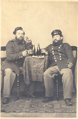 Menige fra 4. infanteriregiment (Rigsarkivet - Danish National Archives) Tags: private soldier war soldat 1864 krig menig deutschdänischekrieg zweiterschleswigscherkrieg zweiterschleswigholsteinischerkrieg