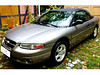 13 Chrysler Stratus Sunset Cabrio 1998 vorher sis 01