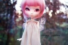 Sakura (Rose*aime*OH!) Tags: pullip poupée pullipdoll pullipobitsu pullipfc