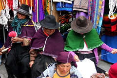 Ecuador (//alexandre\\) Tags: tren quito ecuador iglesia cotopaxi baos vulco amricadosul chimborazo narizdeldiablo tungurahua lagunaquilotoa riobambaguaguapichincha