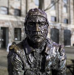 Bristol Sailor Statue (Andwar) Tags: statue bristol waterfront pirate sailor