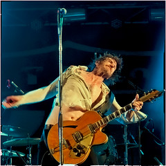 Tim Rogers - You Am I (screenstreet) Tags: liveshows tamron2875mm timrogers youami tamron2875mmf28 colorefexpro civicsquarecanberra newyearseveinthecity