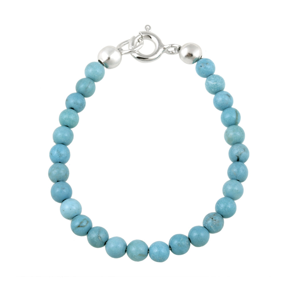how to tell magnesite from turquoise