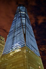 One World Trade Center (gigi_nyc) Tags: nyc newyorkcity worldtradecenter wtc oneworldtradecenter onewtc