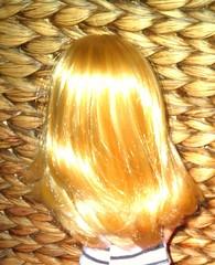 Glinda Reroot (Just a Nobody) Tags: hair toy store williams oz michelle disney clothes clone fashiondoll glinda reroot