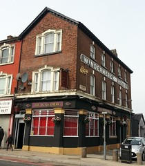 "The Windermere, Anfield, Liverpool • <a style=""font-size:0.8em;"" href=""http://www.flickr.com/photos/9840291@N03/12211537586/"" target=""_blank"">View on Flickr</a>"