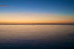 Different color Key West (mikaldietmann) Tags: west beach water sunrise landscape key landskap southernmost camerass