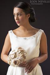 Cynthia (Psycrow) Tags: flowers wedding rose vintage dress gear lilac accessories ruby ruffled lilacrose