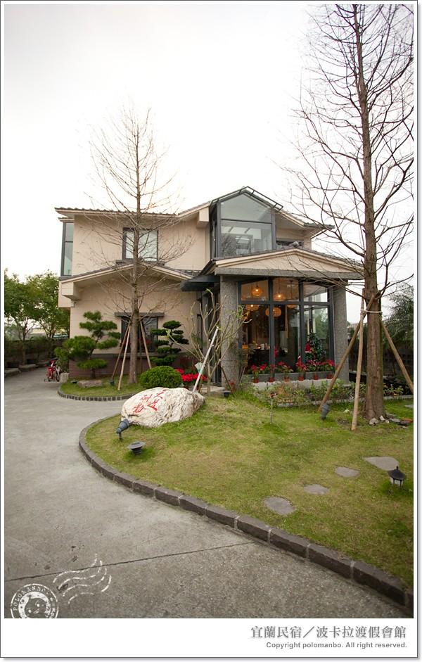 度假, 宜蘭, 遊玩, 礁溪, 民宿, 住宿, 波卡拉, vision:outdoor=0957 ,www.polomanbo.com
