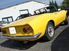 02 Fiat Dino Spider Verdeck Persenning gbs 02