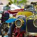 Musée Automobile de Vendée - Crédit photo : A.Lamoureux