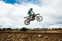 motocross 2410 (orikanovich) Tags: bike motorbike moto motocross enduro motocrossmadridpark