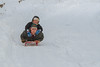 Sled Riding & enjoying the ride (RB's pics) Tags: people usa snow motion rural america canon outdoors photography eos action pennsylvania slide pa riding sledriding canon7d