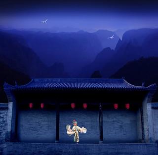 【组图】镜头里那些中国最美古建筑