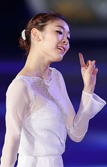 All That Skate 2013 / Figure Skating Queen YUNA KIM ({ QUEEN YUNA }) Tags: korea queen olympic figureskating worldchampion figureskater olympicchampion yunakim   kimyuna  allthatskate2013