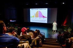 """2014 TEDx Anthropocene-107 • <a style=""""font-size:0.8em;"""" href=""""http://www.flickr.com/photos/124295787@N08/14080925002/"""" target=""""_blank"""">View on Flickr</a>"""