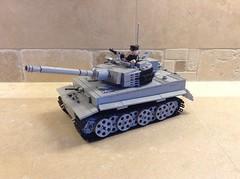 Reference Pic (Panzerwaffe1) Tags: battle bulge brickarms brickmania danielsiskind legoww2 legowaffenss brickmaniatigeriausfe