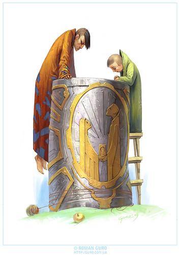 Аскеты Диогена