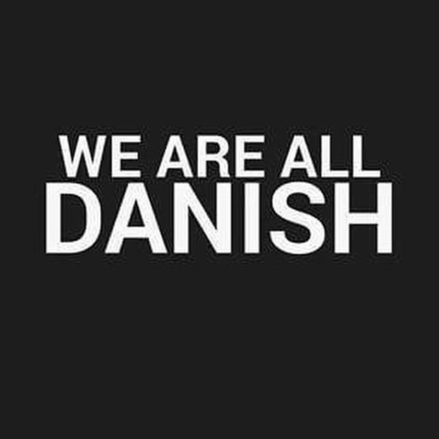 Copenhagen, Denmark hit by terror, my thoughts are with the families  touched by this tragedy.. Just around the corner. #Denmark