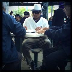 Domin na pequena Havana (Bruno Abreu) Tags: hipstamatic hornbeckerlens oggl w40film