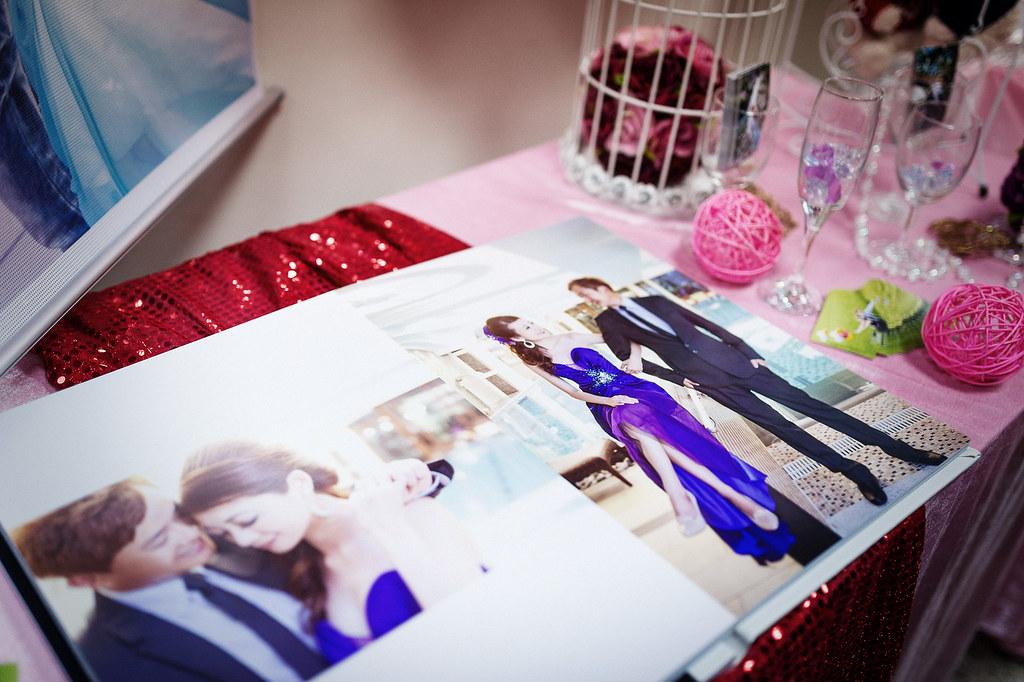 明政&安琳Wedding-249