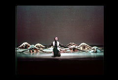 ss28-26 (ndpa / s. lundeen, archivist) Tags: show color film boston dance dancers dancing stage massachusetts nick performance slide dancer slideshow mass 1970s performers alvinailey dewolf early1970s nickdewolf photographbynickdewolf alvinaileydancers slideshow28
